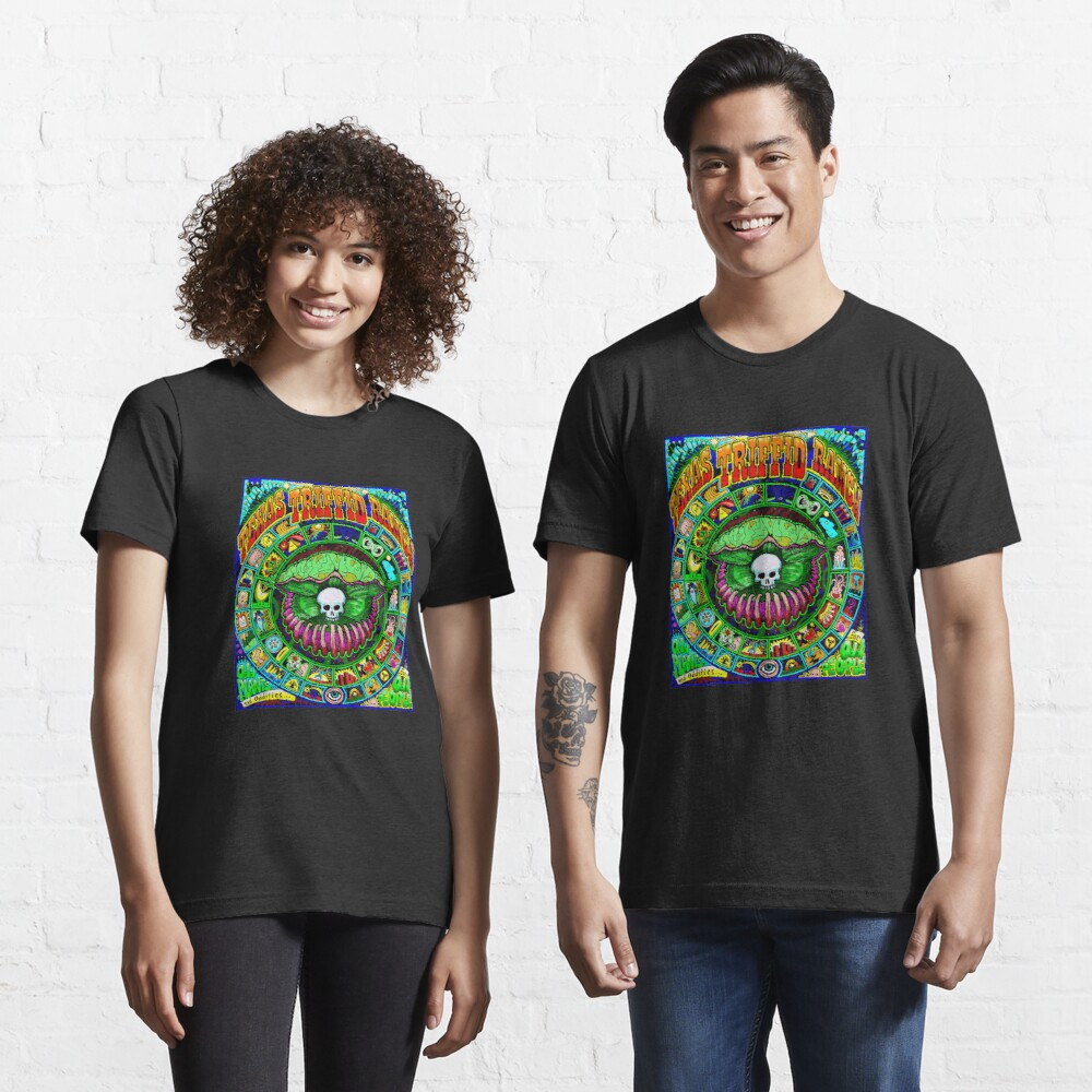 Texas Triffid Ranch Essential T-Shirt