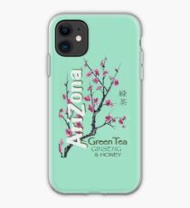 Arizona Green iPhone Case
