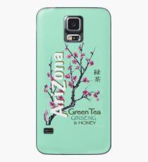 Arizona Grün Hülle & Klebefolie für Samsung Galaxy