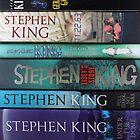 Stephen King HC2 by Kezzarama