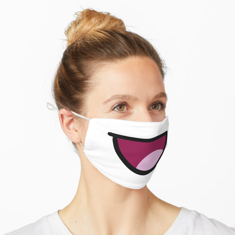 ROBLOX Epic Face Mask