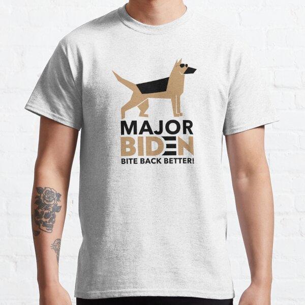 Major Biden Classic T-Shirt