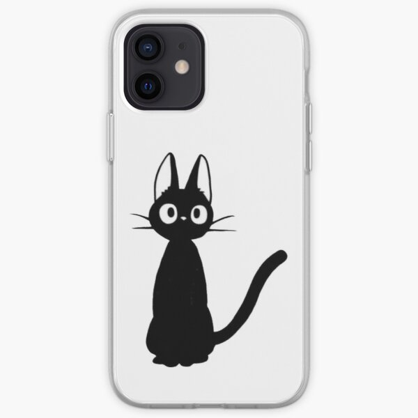 kiki delivery service iPhone Soft Case