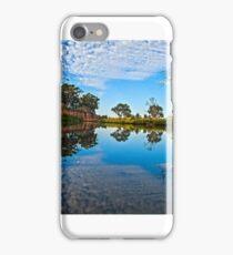 Red Cliffs iPhone Case/Skin