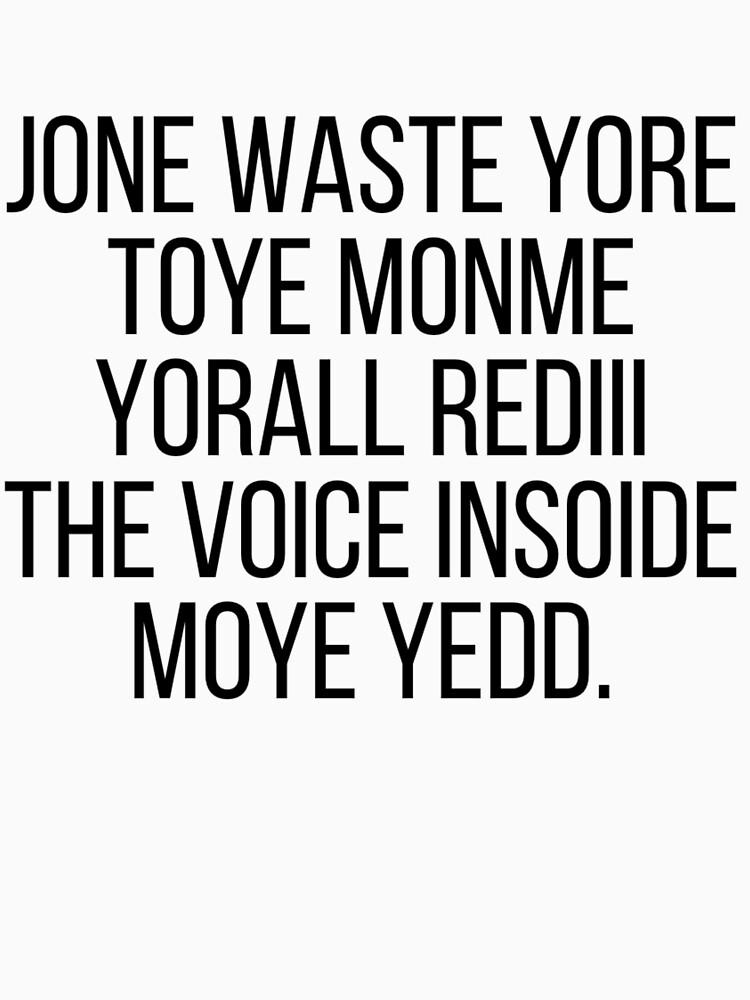 I Miss You Funny Meme Jone Waste Yore by EthanJ22