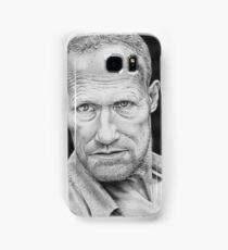 Merle Dixon Samsung Galaxy Case/Skin