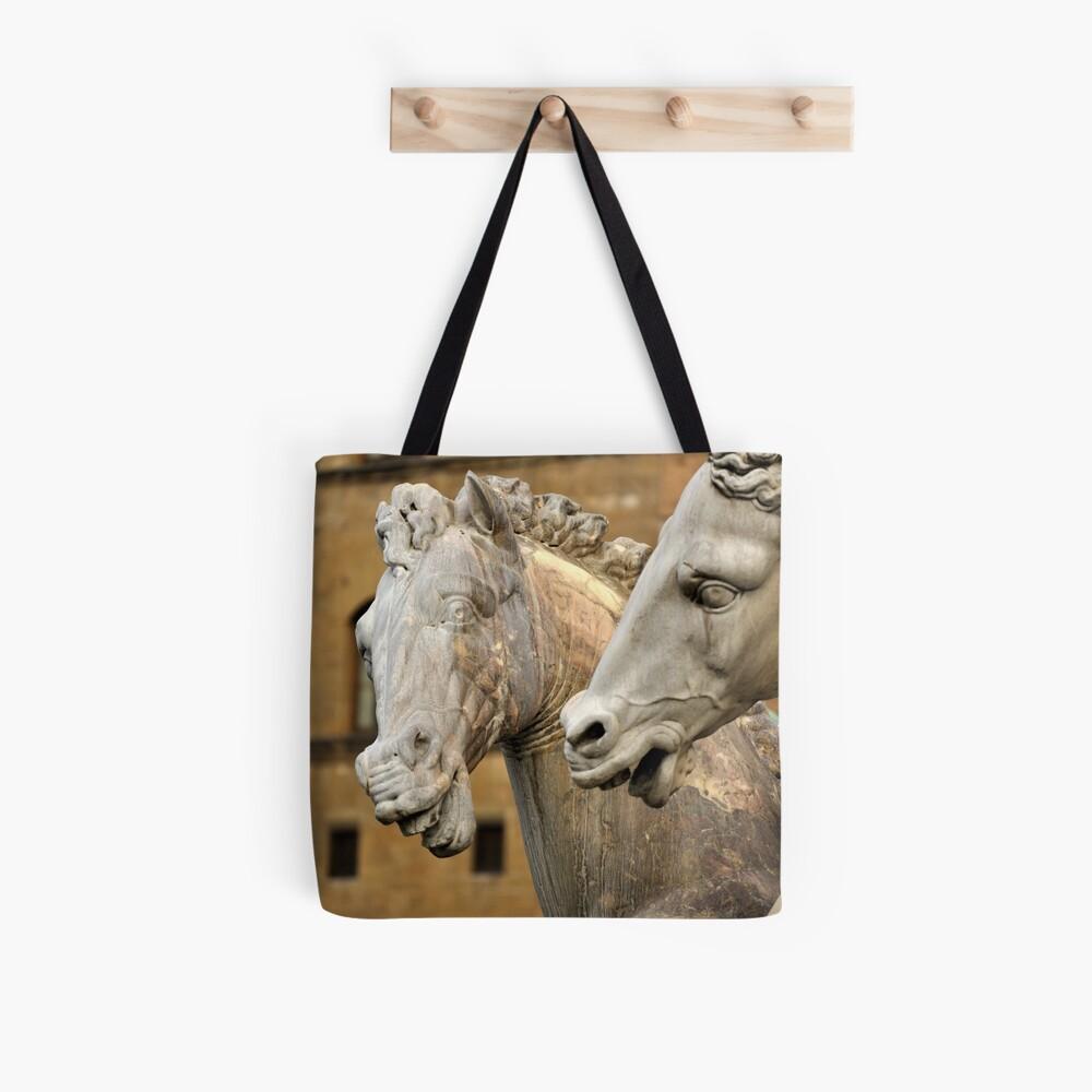 Chitchat Tote Bag