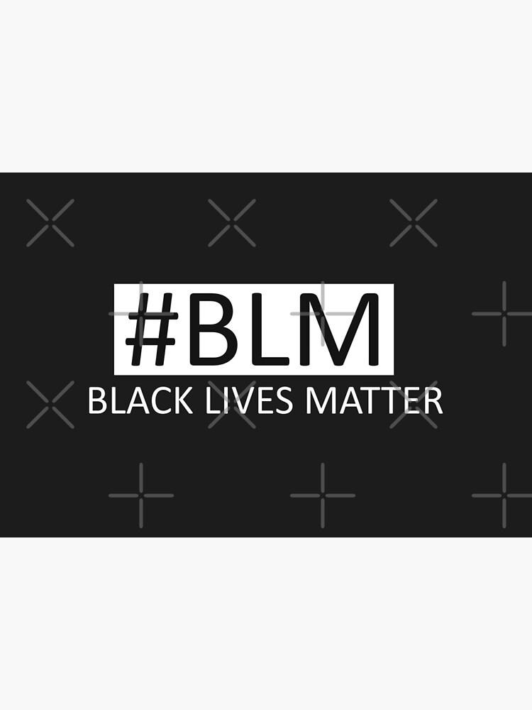 Black Lives Matter by xyanila