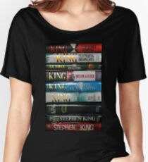 Stephen King HC1 Women's Relaxed Fit T-Shirt