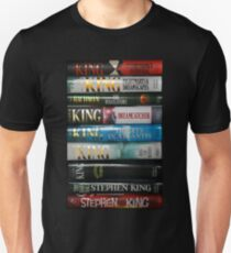 Stephen King HC1 Unisex T-Shirt