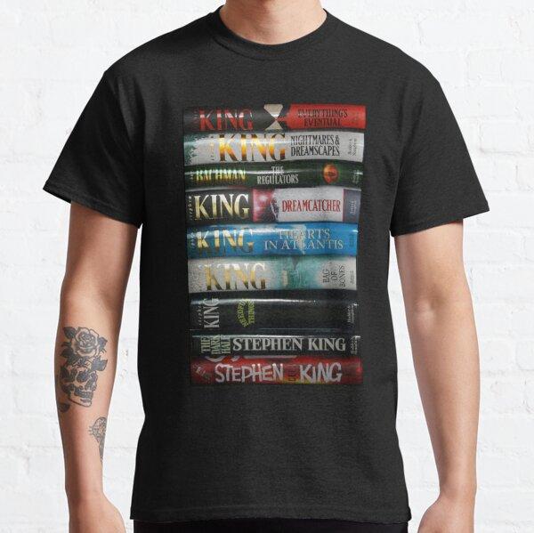 Stephen King HC1 Classic T-Shirt