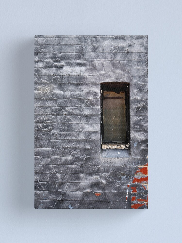 Alternate view of My Favourite Wall Canvas Print