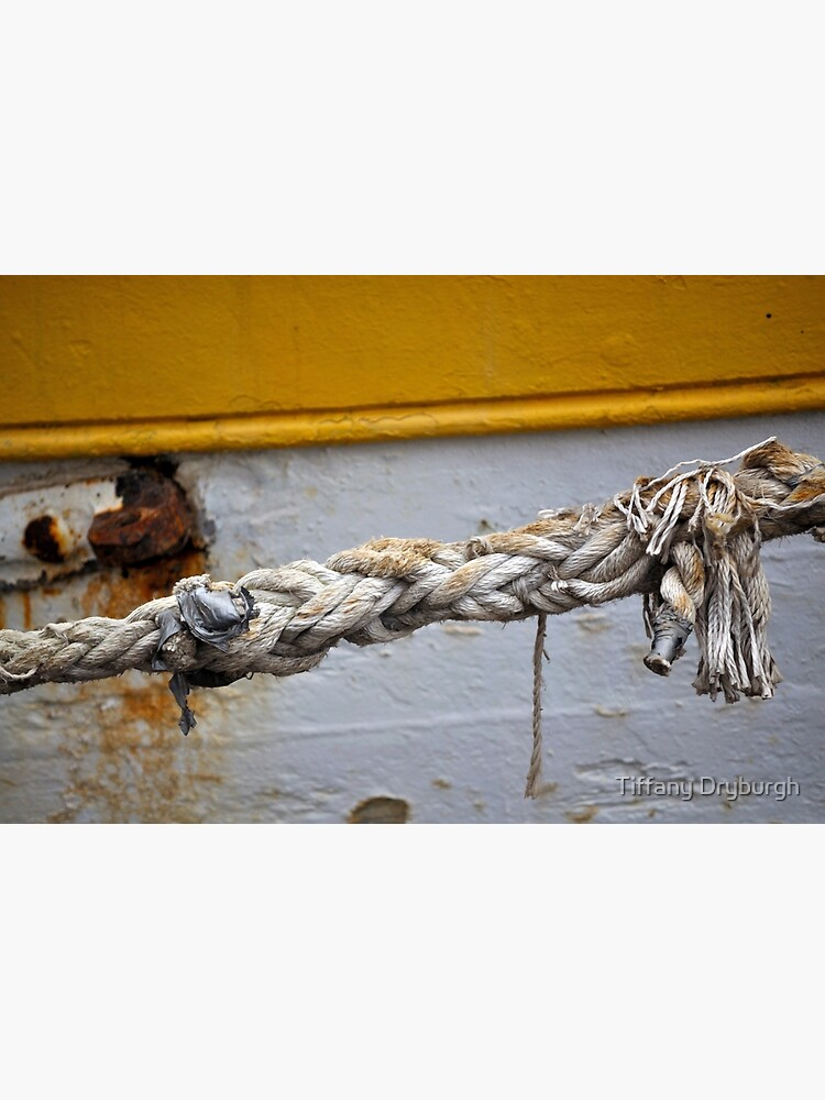 Money for old rope by Tiffany