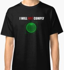 Comply Classic T-Shirt