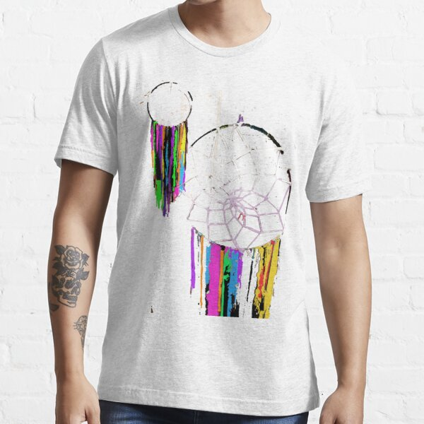 Abstract Dreamcatchers Essential T-Shirt