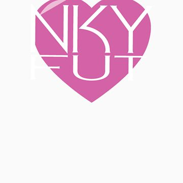 Love NKY FUT logo by Stinkyfut