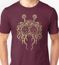 Flying Spaghetti Monster (pasta) T-Shirt