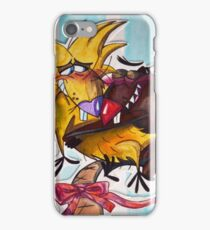 The Angry Beavers iPhone Case/Skin