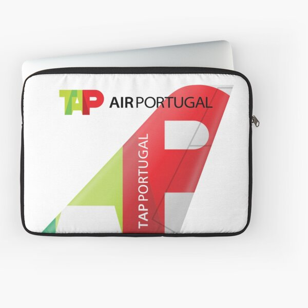 TAP Portugal Logo Laptop Sleeve