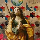 Saints Collection -- The Alchemist by Elo Marc
