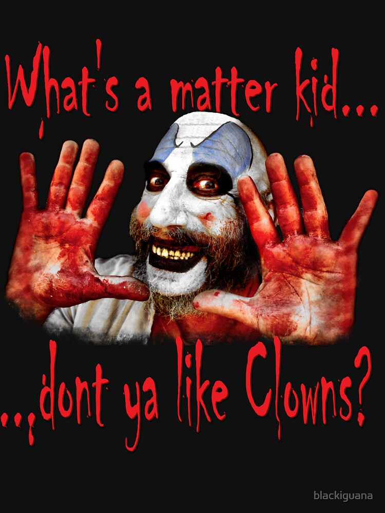 Whats a matter kid.......   Unisex T-Shirt