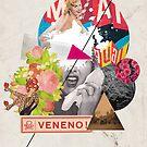 Retro Collection  -- Veneno / Poison by Elo Marc