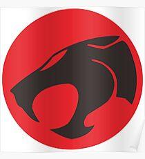 thundercat Poster
