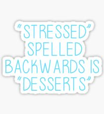 Quotes Backwards Gifts Merchandise Redbubble