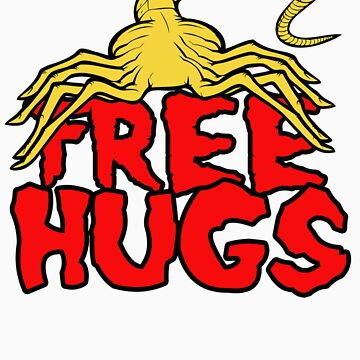 Free Face Hugs by mcnasty