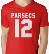 Kessel Runningback Mens V-Neck T-Shirt