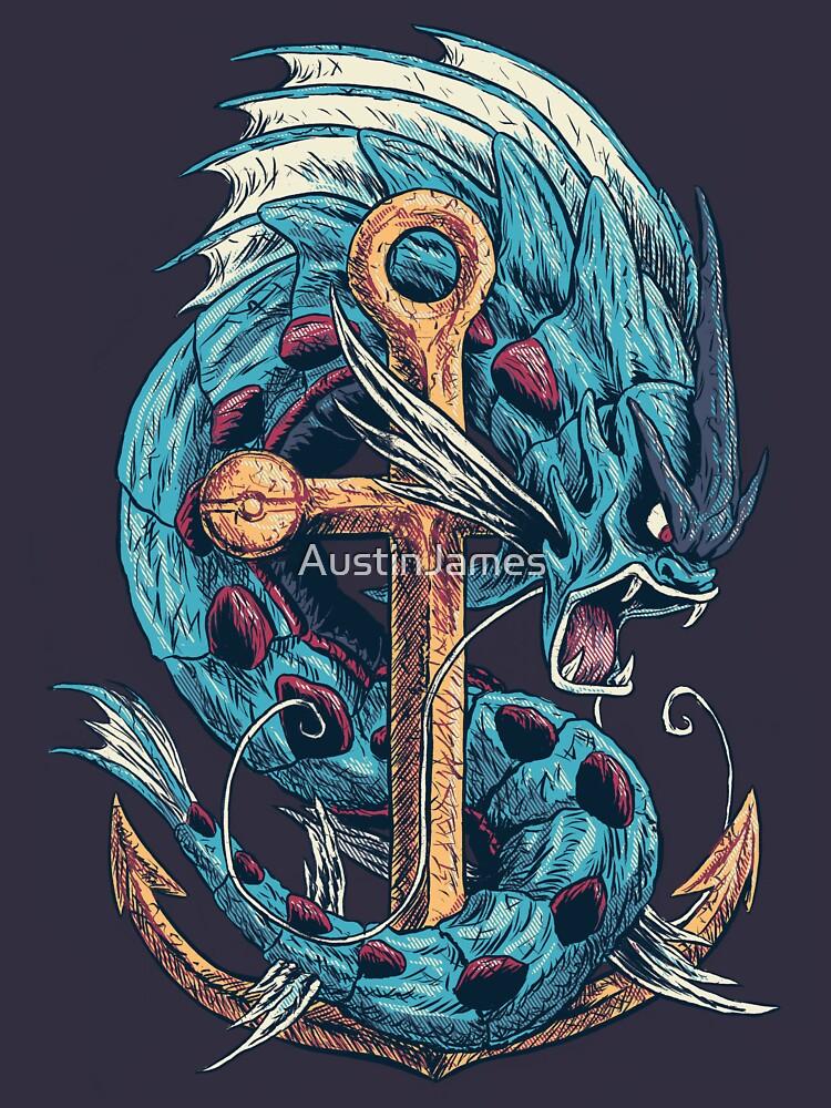 TShirtGifter presents: Mega Dragon Rage | Unisex T-Shirt