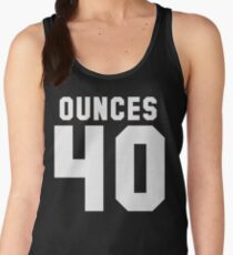 Forty Ouncers Women's Tank Top
