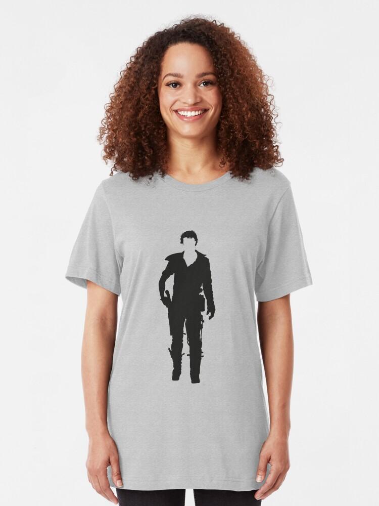 Alternate view of Max Slim Fit T-Shirt