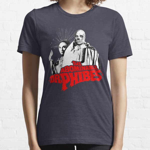 The Abominable Dr.Phibes Essential T-Shirt