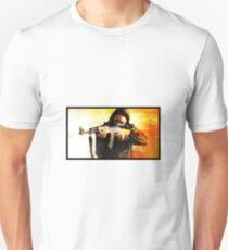 Counter Strike Artwork AK47 T-Shirt