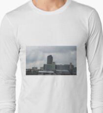 Sheffield Hallam University 2016 Long Sleeve T-Shirt