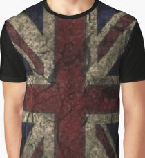 Old English  Graphic T-Shirt