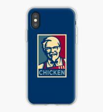 KFC Hope iPhone Case