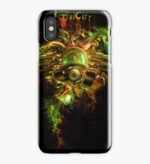 Toxicity iPhone Case/Skin