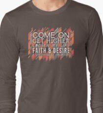 Come On Get Higher // Matt Nathanson T-Shirt