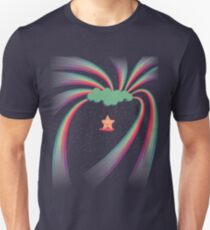 Happy Star Unisex T-Shirt