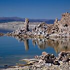Mono Lake by TeresaB
