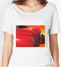 Fat Fender Women's Relaxed Fit T-Shirt