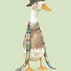 Ducktor Who by Katie Corrigan
