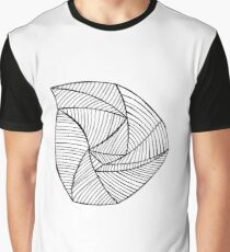 Cocoon Graphic T-Shirt