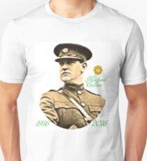 Michael Collins 1916-2016 Unisex T-Shirt