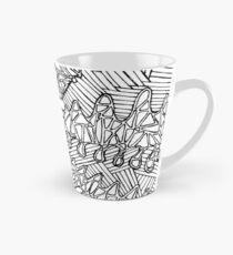 Sunrise Tall Mug