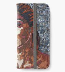 Jennifer iPhone Wallet/Case/Skin
