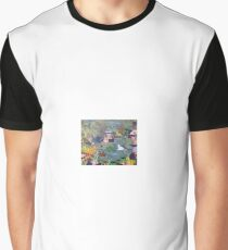 """Under da Sea..."" Graphic T-Shirt"
