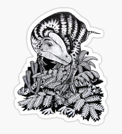 Guanlong Sticker